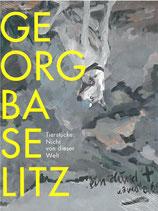 Georg Baselitz. Tierstücke: Nicht von dieser Welt