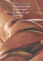 Antony Cragg. Skulpturen und Zeichnungen