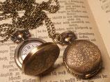 Medaillion | Taschenuhr