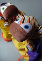 Luukmhom | der kleine Affentiger