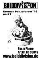 German tank crew `46 part 1