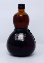 Suntory Old Whisky - Gourd Shaped Bottle