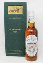Glen Grant 60J - 1950/2010 GM