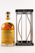 Monkey Shoulder Batch 27 - Cage Edition