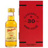 Glenfarclas 30 Jahre - Miniatur