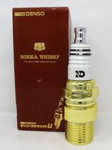 Nikka - Zündkerze Decanter