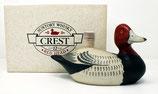 Suntory Crest 12 Jahre - The Red Head Duck