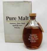 Suntory Pure Malt 8 Jahre