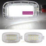 VAN MERCEDES VITO/VIANO W639 LUCES LED CORTESIA