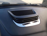 ALFA 156 PLACA AIREADOR INOX