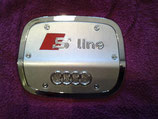 AUDI Q5 TAPA COMBUSTIBLE CROMADA S-LINE