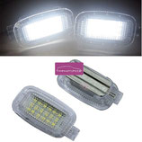 MERCEDES LUCES COSTESIA LED