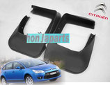 CITROEN C4 KIT GUARDABARROS