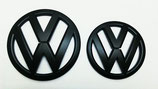 VW  INSIGNIAS PARRILLA FRONTAL-TRASERA