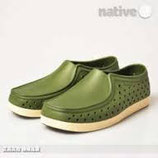 Native Corrado Farbe Sherwood green