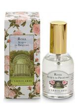 l'erbolario rosa parfum