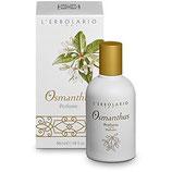 L'Erbolario OSMANTHUS Eau de Parfum 50ml