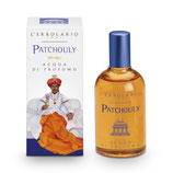 L'ERBOLARIO PATCHOULY Eau de Parfum 50ml