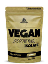 Peak Rice and Pea Protein 750g  (4 Sorten)