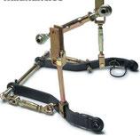 Kit de brazos elevación universal Kubota