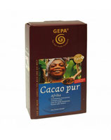 Cacao pur, 250g