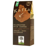 Wildkaffee Espressoröstung