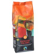 Espresso Italiano 1kg ganze Bohne