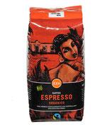 Cafe Organico Espresso Bio