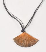 Halskette Tamo Tamo Ginko aus Südkolumbien