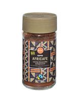 Africafe Löskaffee 100g kbA