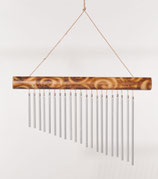 Windspiel Bambusstab