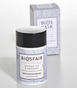 BIOSFAIR-Gesichtscreme, erfrischend leicht, 50 ml, bio-zertifiziert