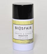 BIOSFAIR-Deostick, 50 g, vegan, bio-zertifiziert