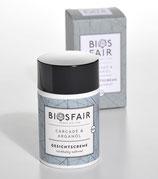 BIOSFAIR-Gesichtscreme, reichhaltig nährend, 50 ml, bio-zertifiziert