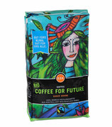Coffee for future Bio