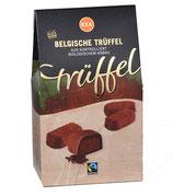 Belgische Trüffel  100g kbA