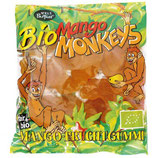 Mango Monkeys Bio-Fruchtgummi 100g