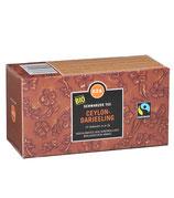 Ceylon-Darjeeling Teebeutel 24x2g