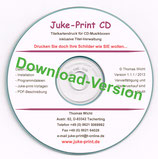 Juke-print_CD V2.0 für CD-Musikbox (Download)