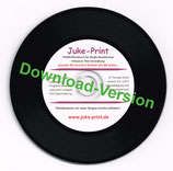 Juke-print für Single-Musikbox V6.0 (Download)