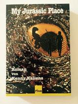 """My Jurassic Place"" Buch"