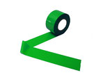 Kunststoffband grün
