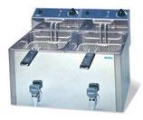 Freidora eléctrica FR1010LG