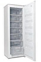 Congelador vert. CV-270 L