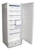 Congelador vert. CV-1800L