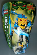 Lego Hero Factory 44013 Aquagon
