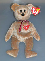 Ty Beanie Baby 1999 Signature Bär