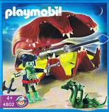 Playmobil 4802 Kanonenmuschel