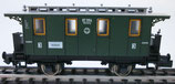 Fleischmann N 8051 K Personenwagen 3. Klasse