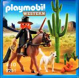 Playmobil 5251 Western Marschall